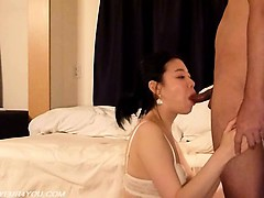 Amateur Korean Carve Sex Be useful to Charter